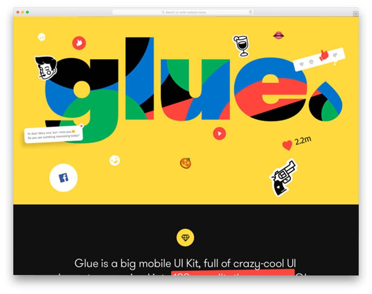 glue-ui-kit