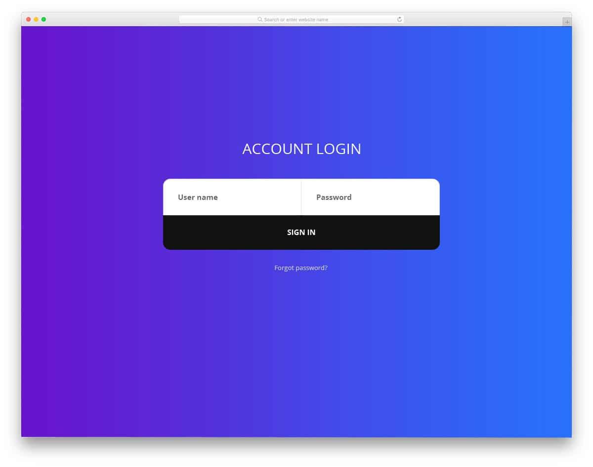 login-form-20