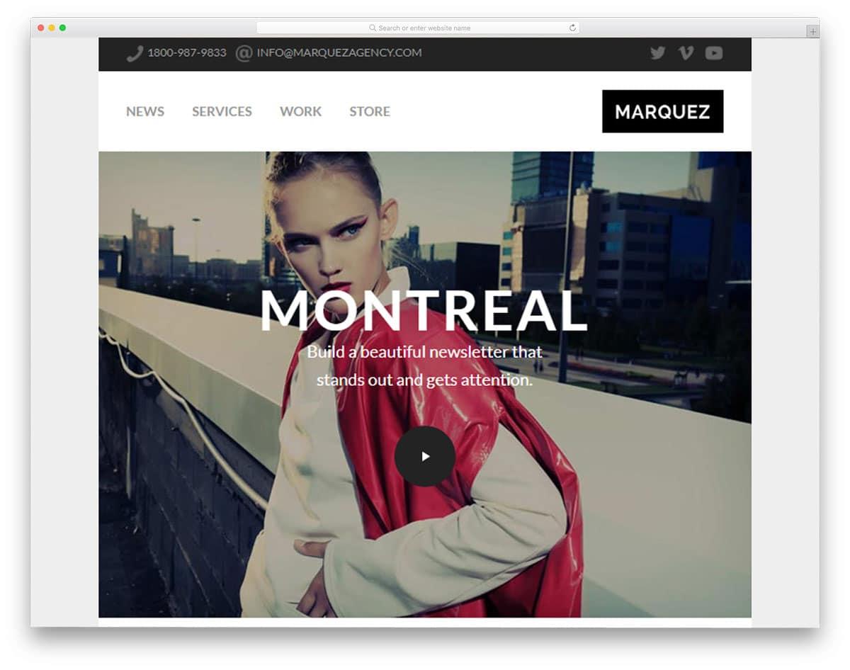 marquez-mailchimp-email-templates