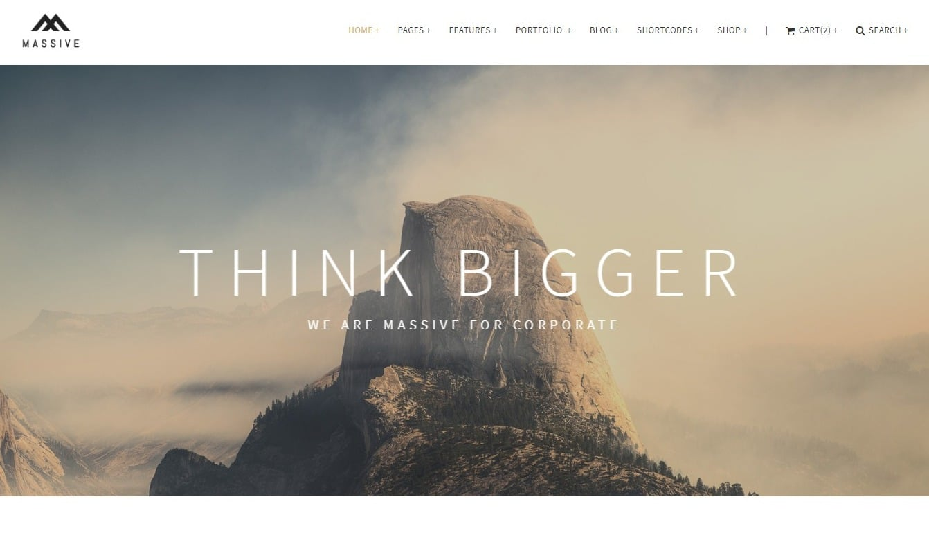 massive-travel-website-template