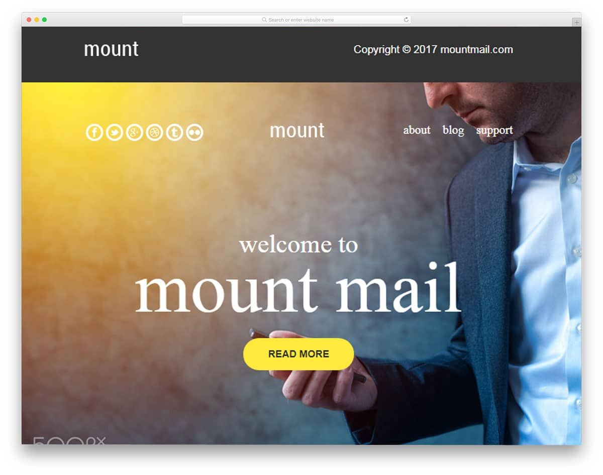 mount-mailchimp-email-templates