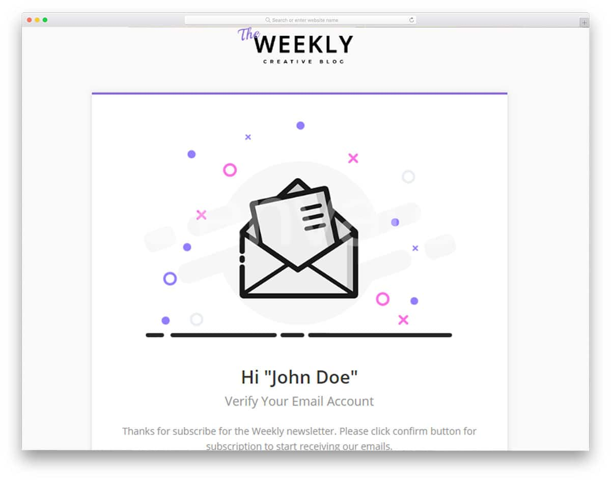 notify-mailchimp-email-templates