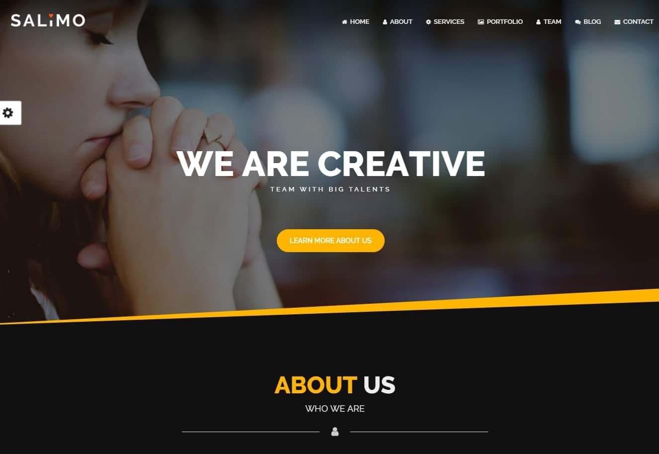 salima-one-page-website-template
