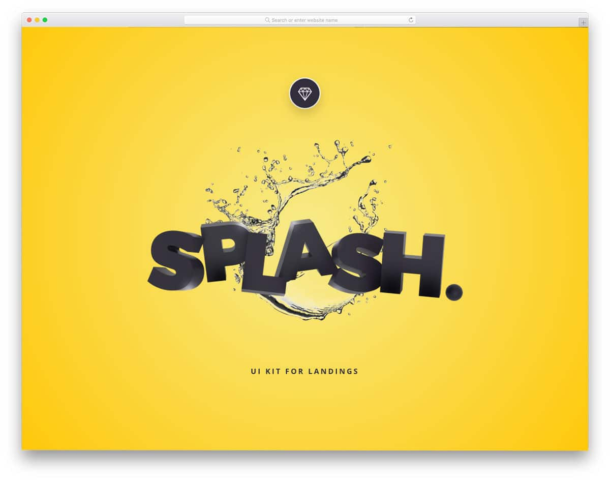 splash-ui-kit