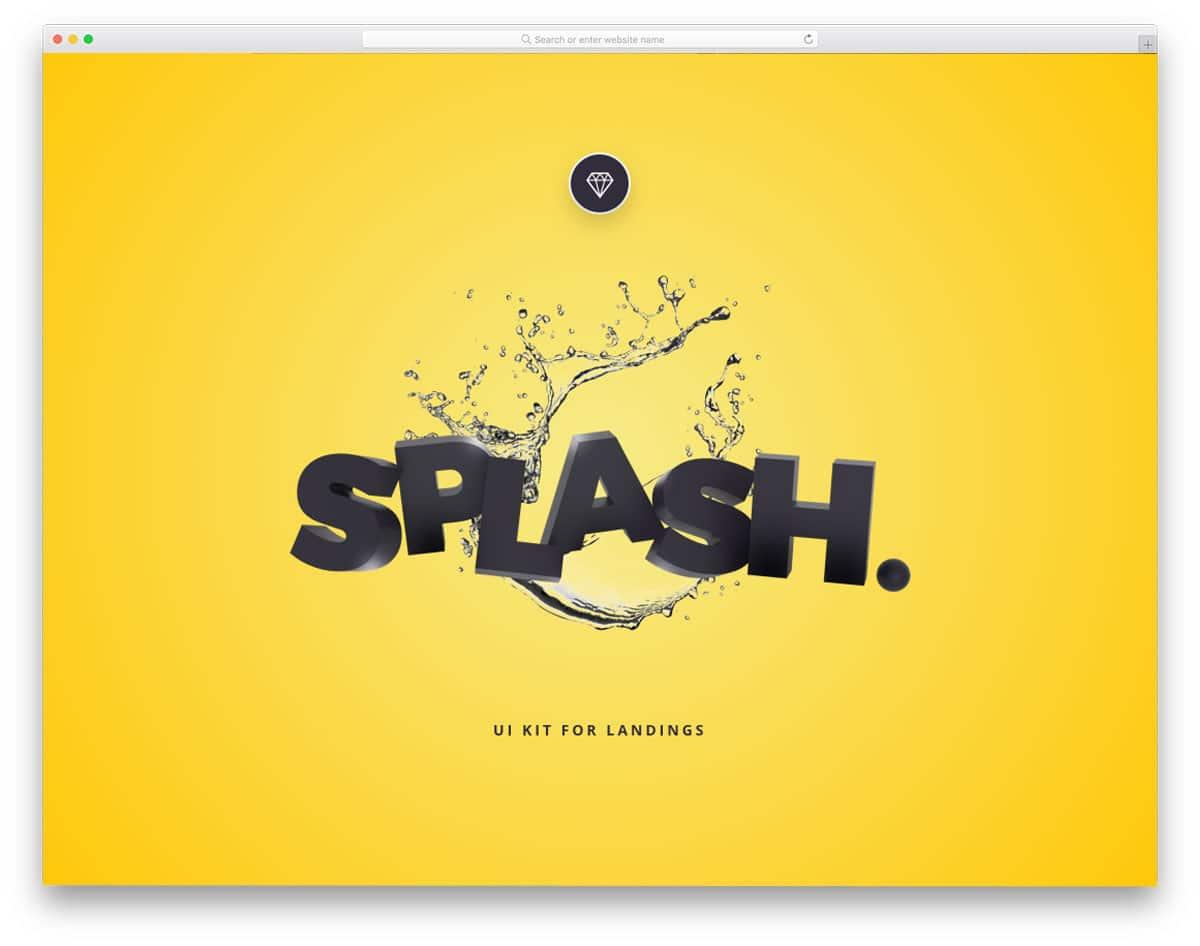 splash-ui-kit