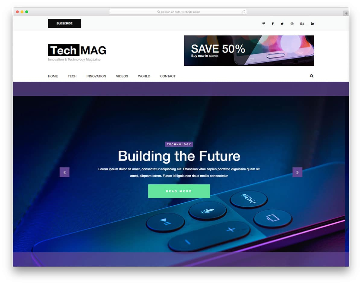 techmag-free-news-website-templates
