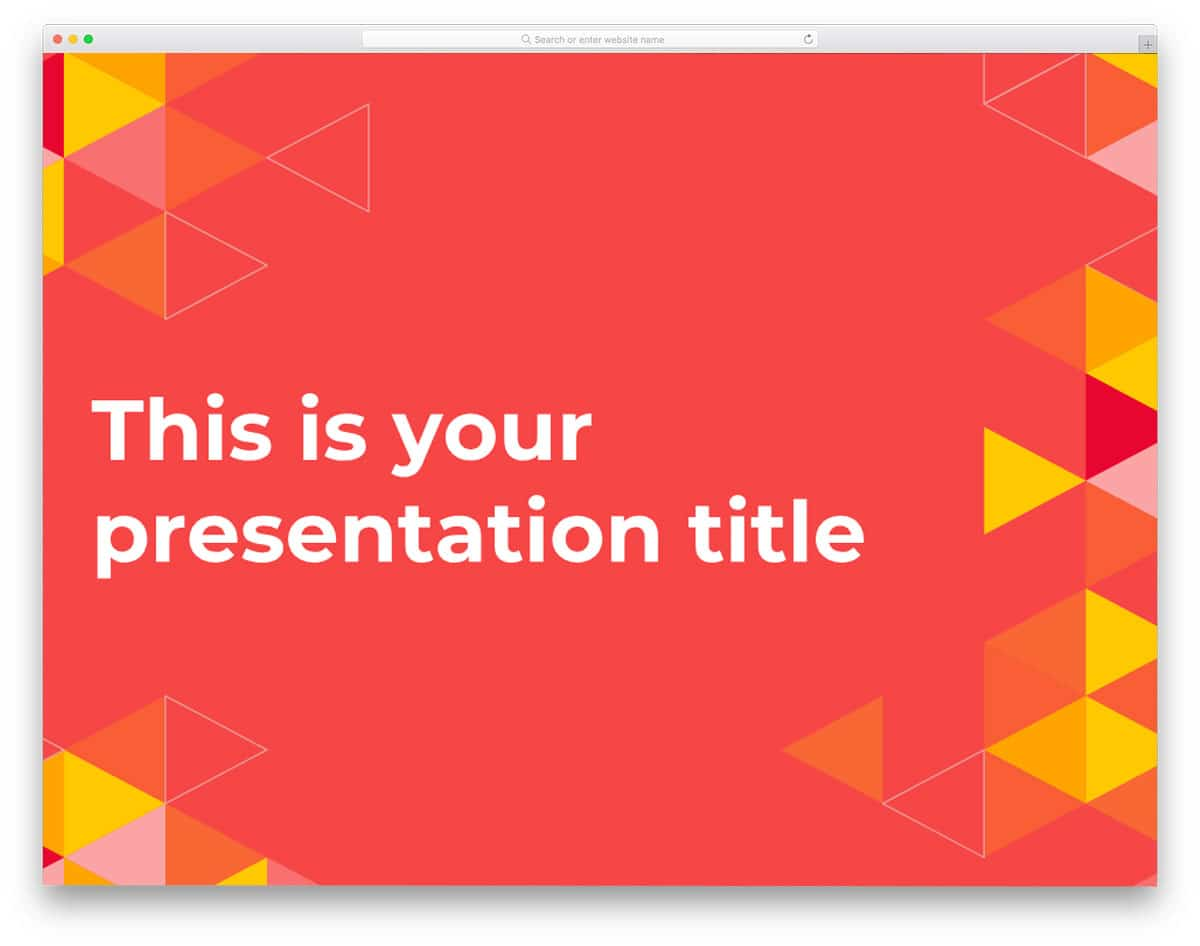 22 Best Hand Picked Free PowerPoint Templates 2019 - uiCookies
