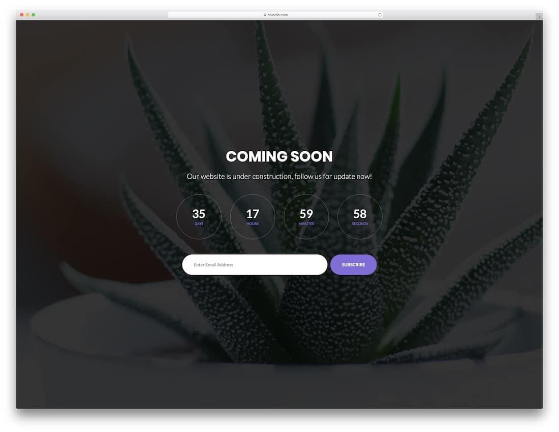 ComingSoon-v2under-construction-html5-website-templates