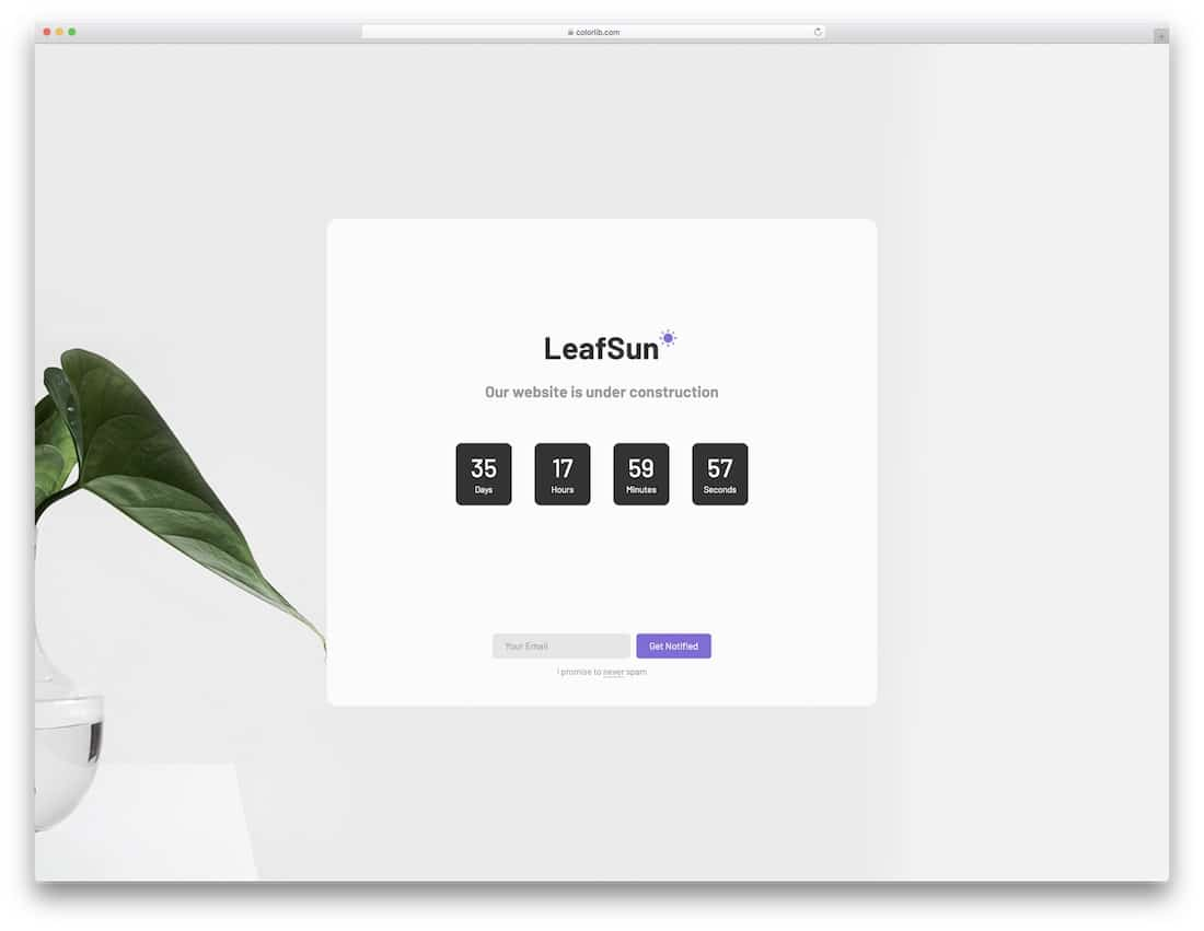 ComingSoon-v3under-construction-html5-website-templates Online Bootstrap Form Designer on nice contact, input template, apply button, no boxes, inline label, vertical horizontal, general detail collection, control types,