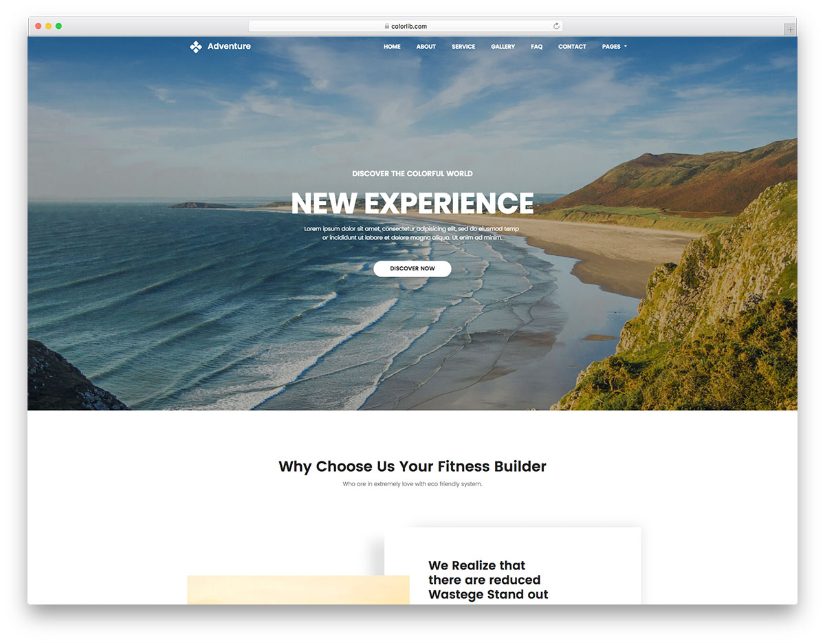 adventure-free-travel-agency-website-templates