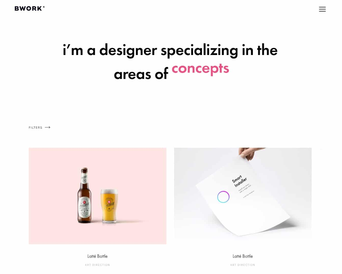 boo-bootstrap-personal-website-template