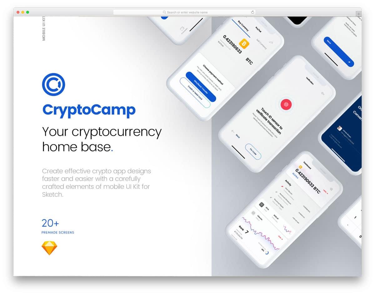 cryptocamp