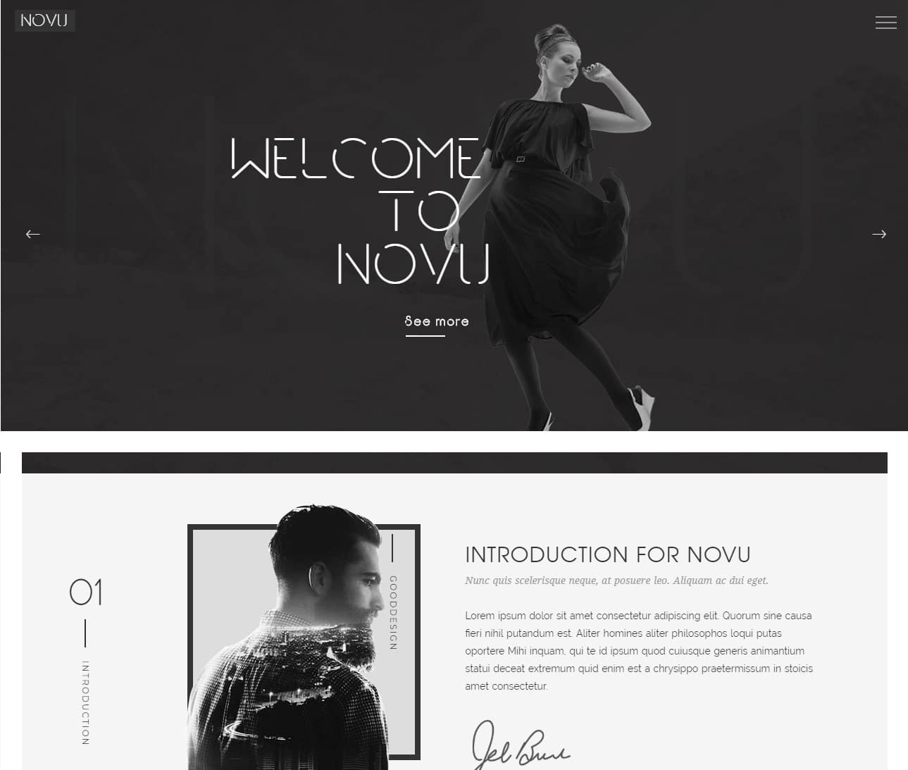 novu-html-landing-page-templates-infographic-design