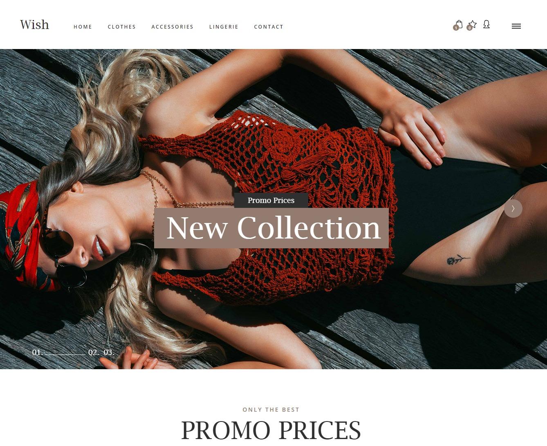 wish-shop-website-template