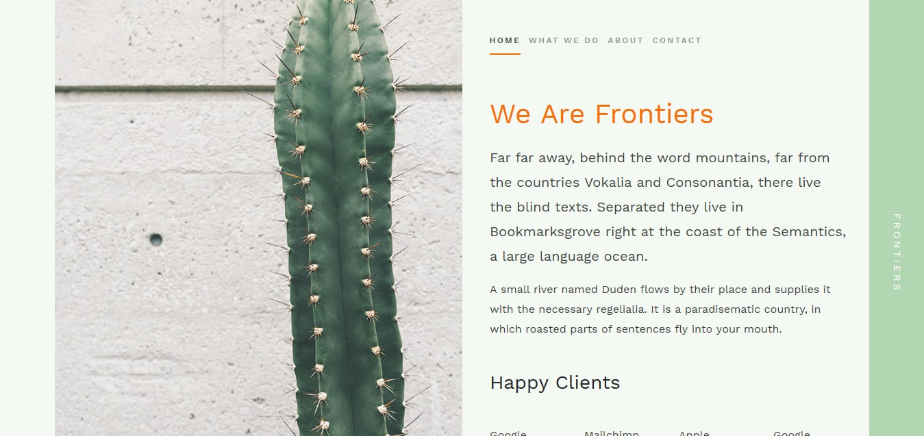 Frontiers-free-bootstrap-ecommerce-website-template