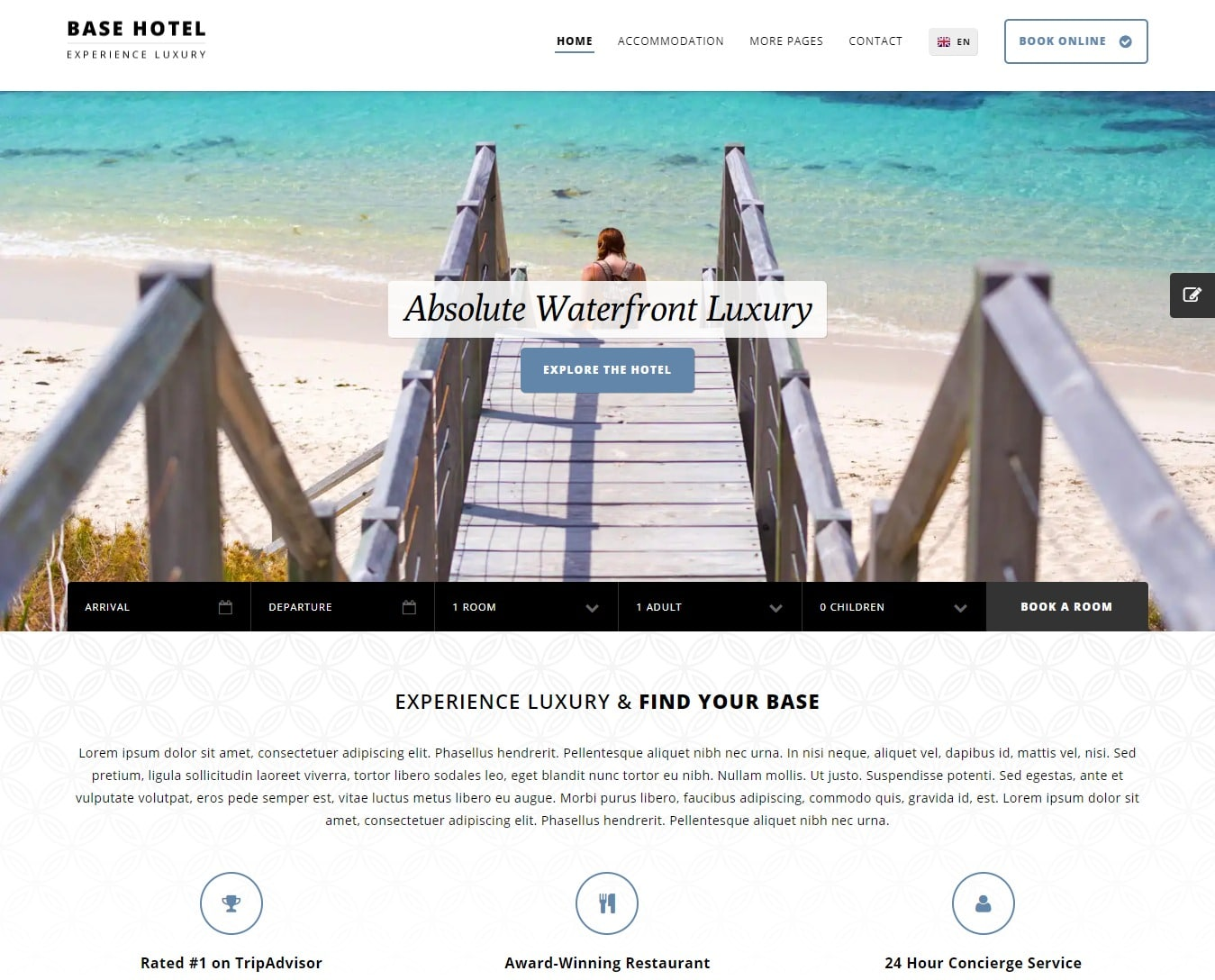 base-hotel-website-template
