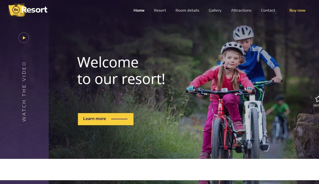 betheme-hotel-website-template