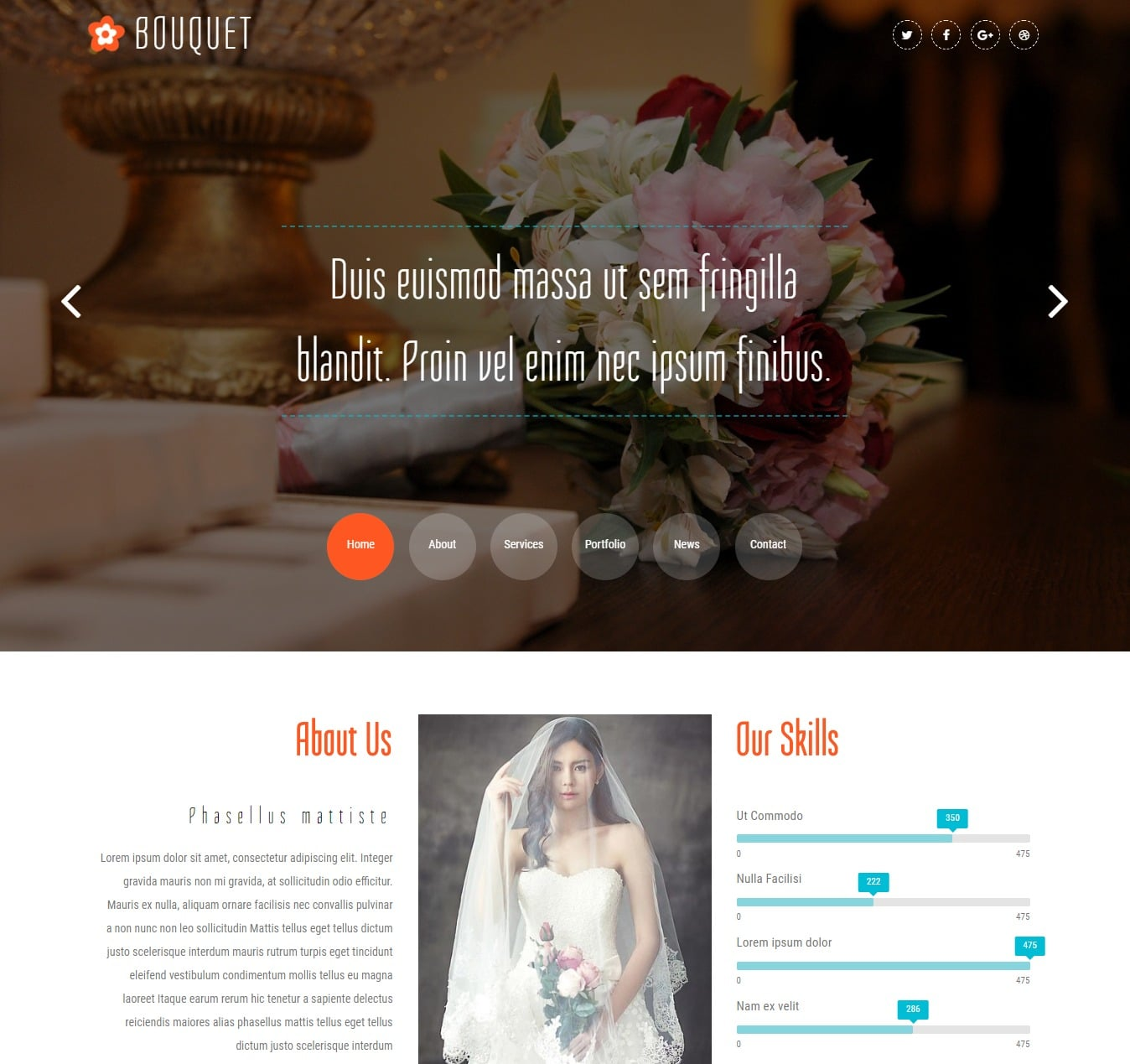boquet-free-wedding-website-template