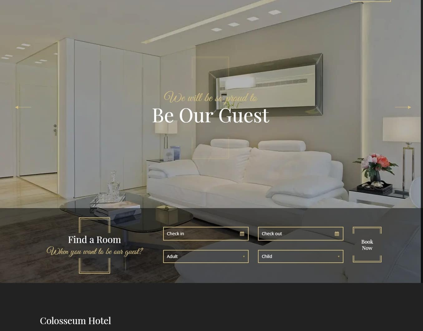 colloseum-hotel-website-template