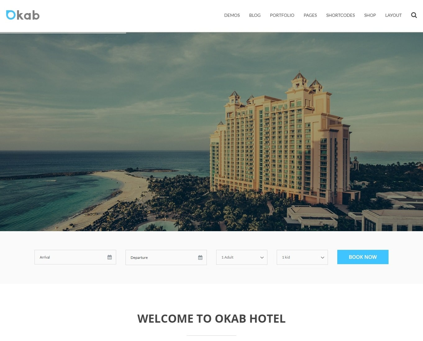 okab-hotel-website-template