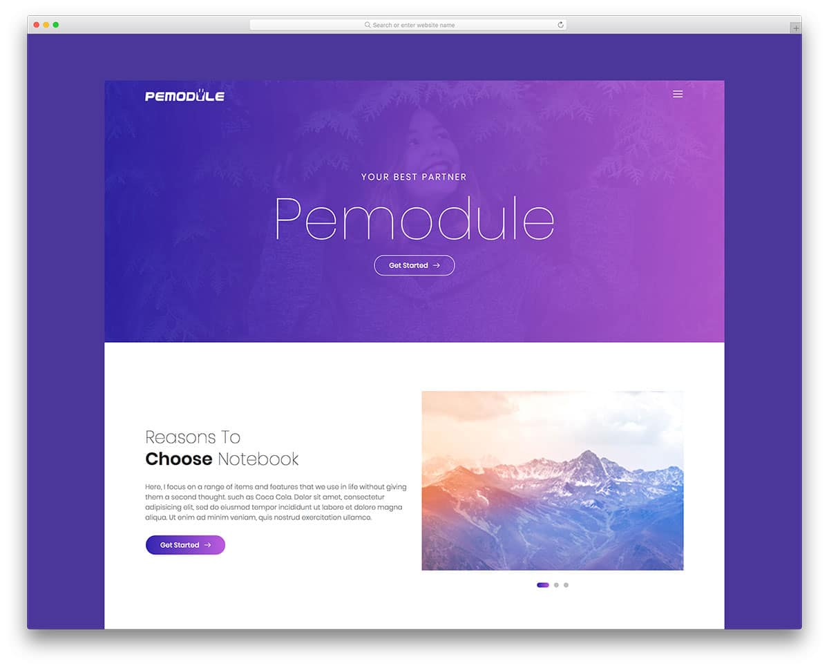 pemodule-free-photo-gallery-templates