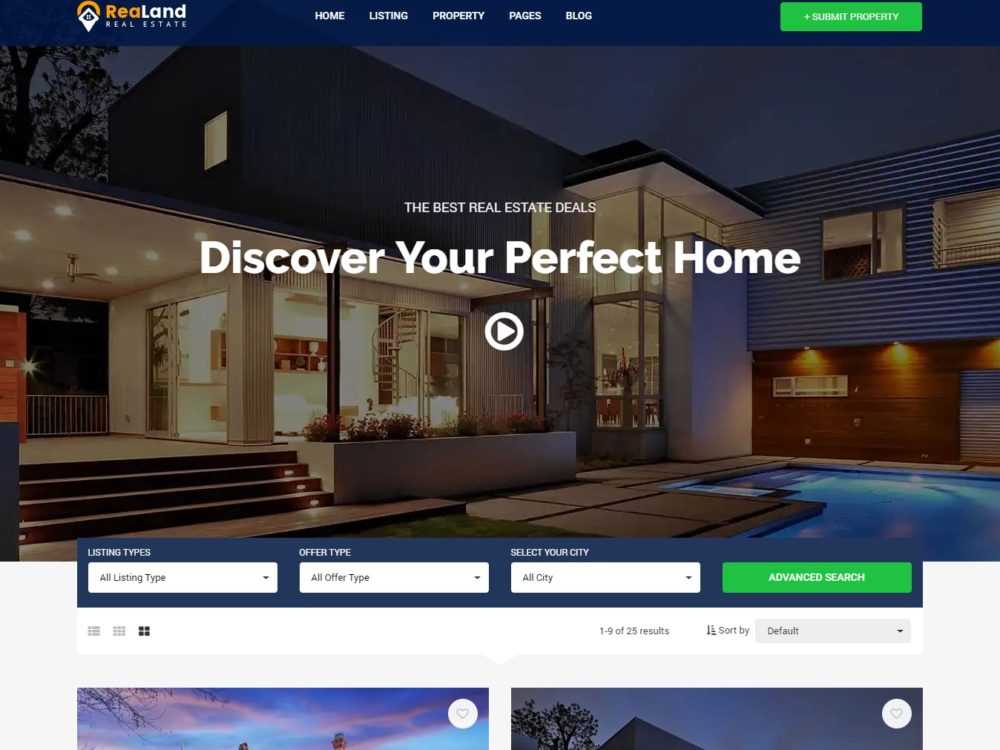 realand-real-estate-website-template