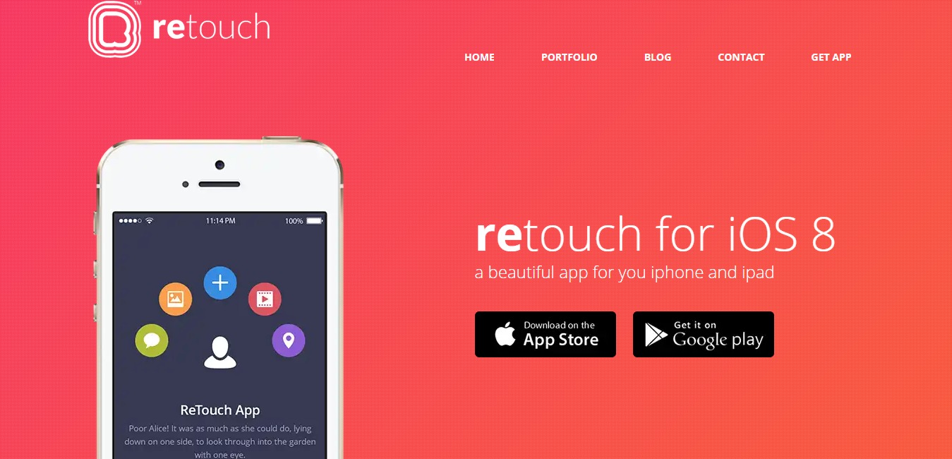 retouch-landing-page-template-photo-retouching-