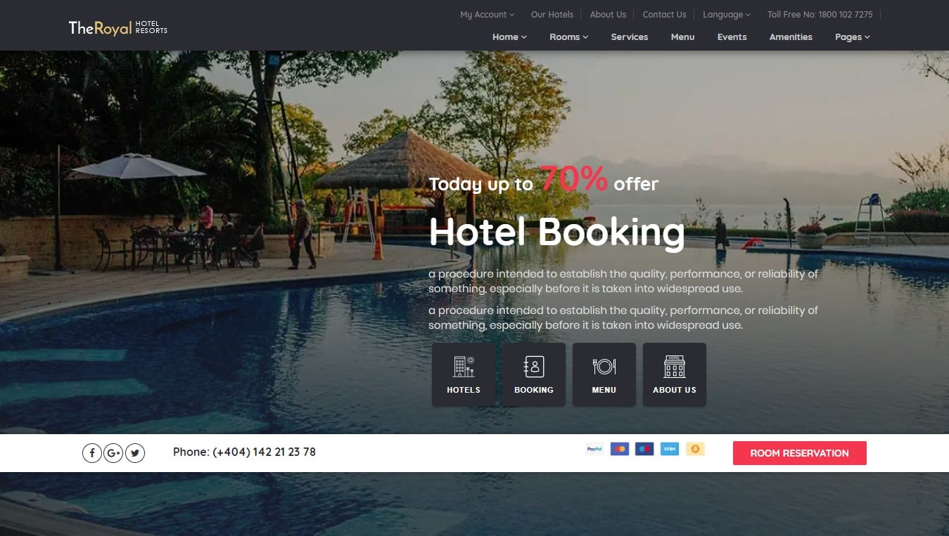 the-royal-hotel-website-template