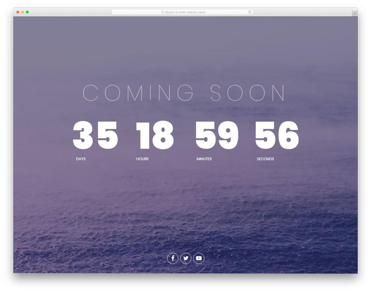 20 Easy To Use Free Countdown Timers With Cool Effects 2018