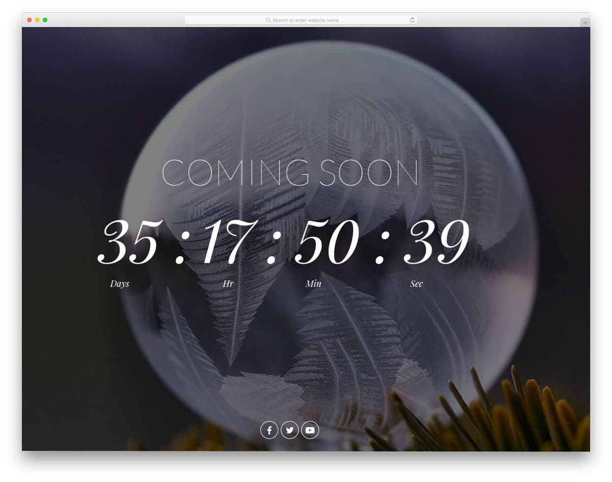 28 Easy To Use Free Countdown Timers With Cool Effects 2019