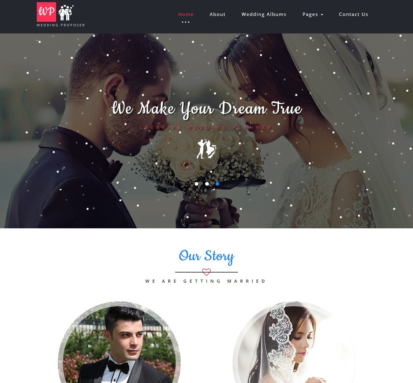 wedding-proposer-free-wedding-website-template