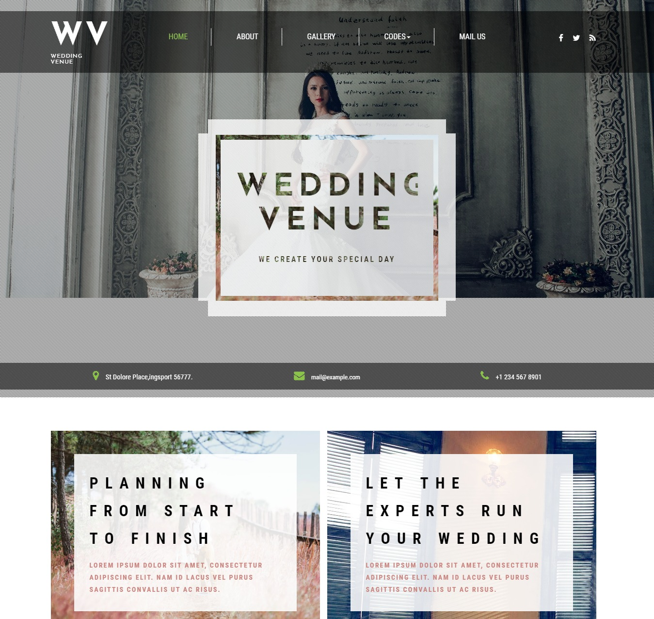 wedding-venue-free-wedding-website-template