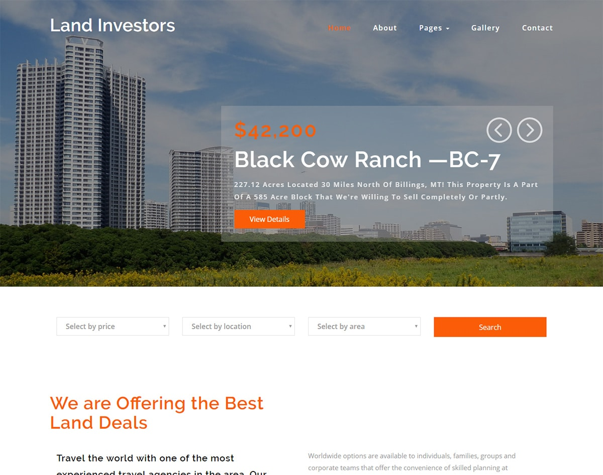 Classified_ads_templates-Land-Investors