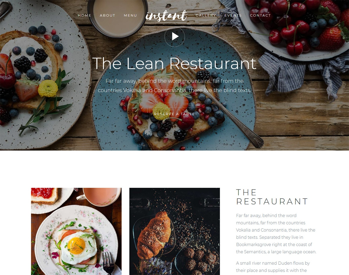 Free-responsive-blogger-templates-Instant