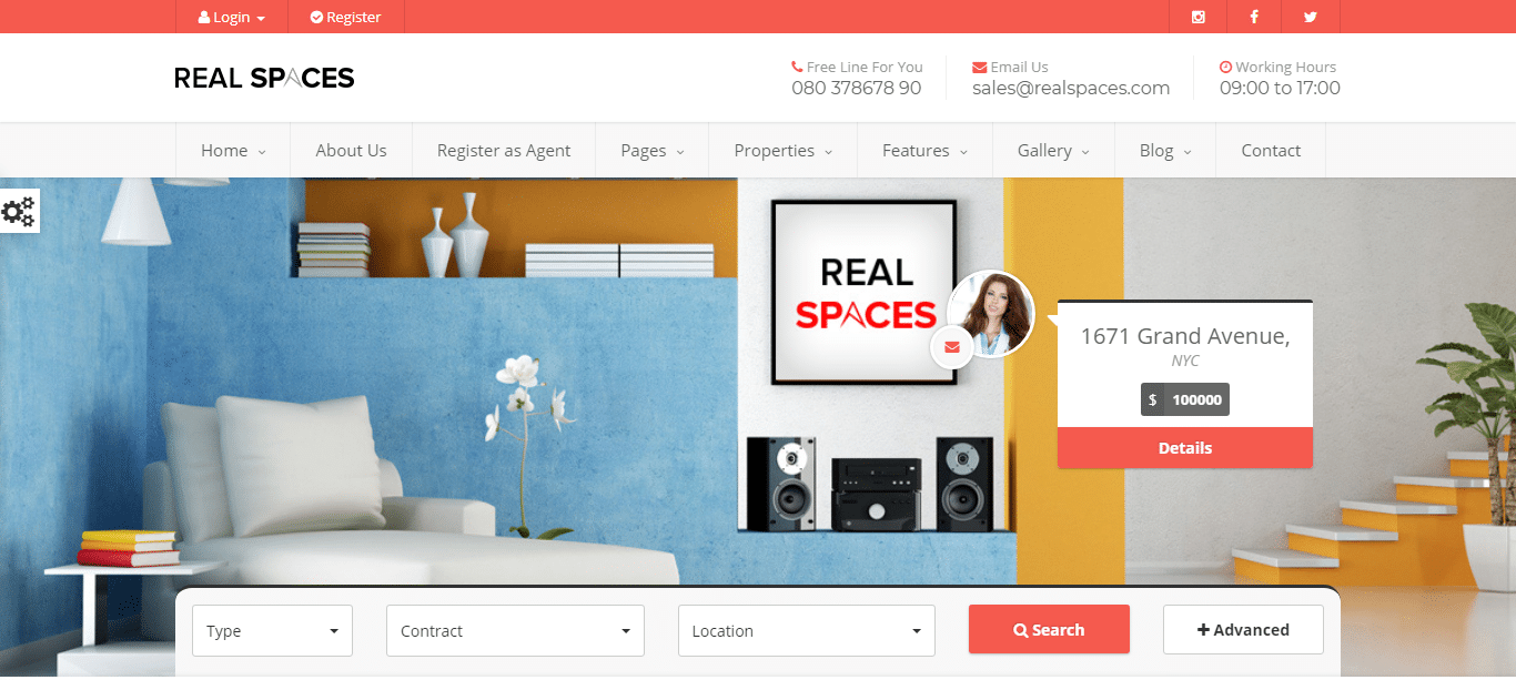 Premium-real-estate-webstie-template-real-space