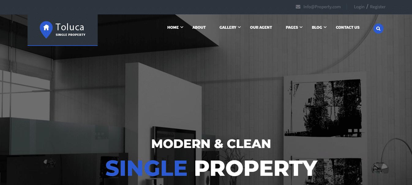 Premium-real-estate-webstie-template-toluca