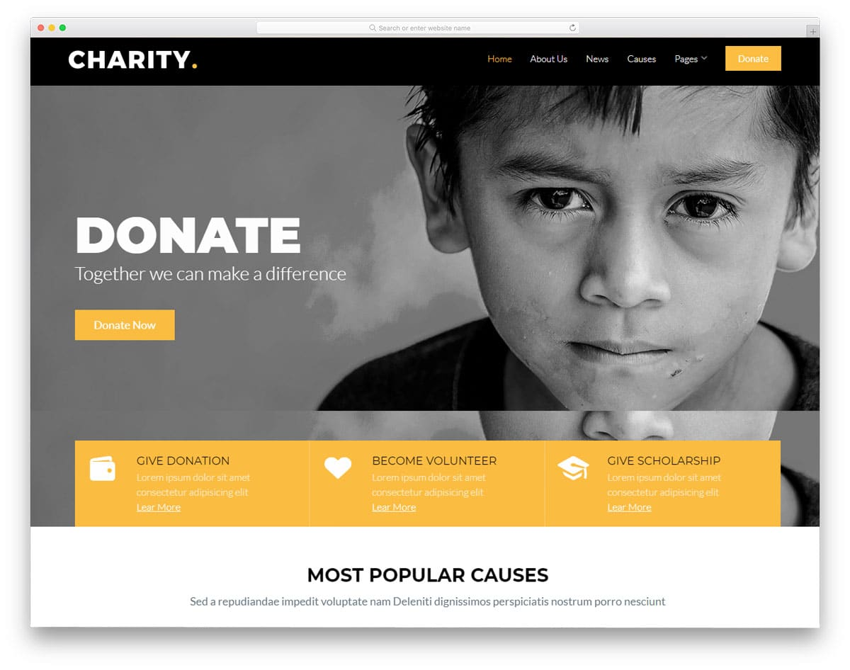 charity-free-bootstrap-hospital-templates