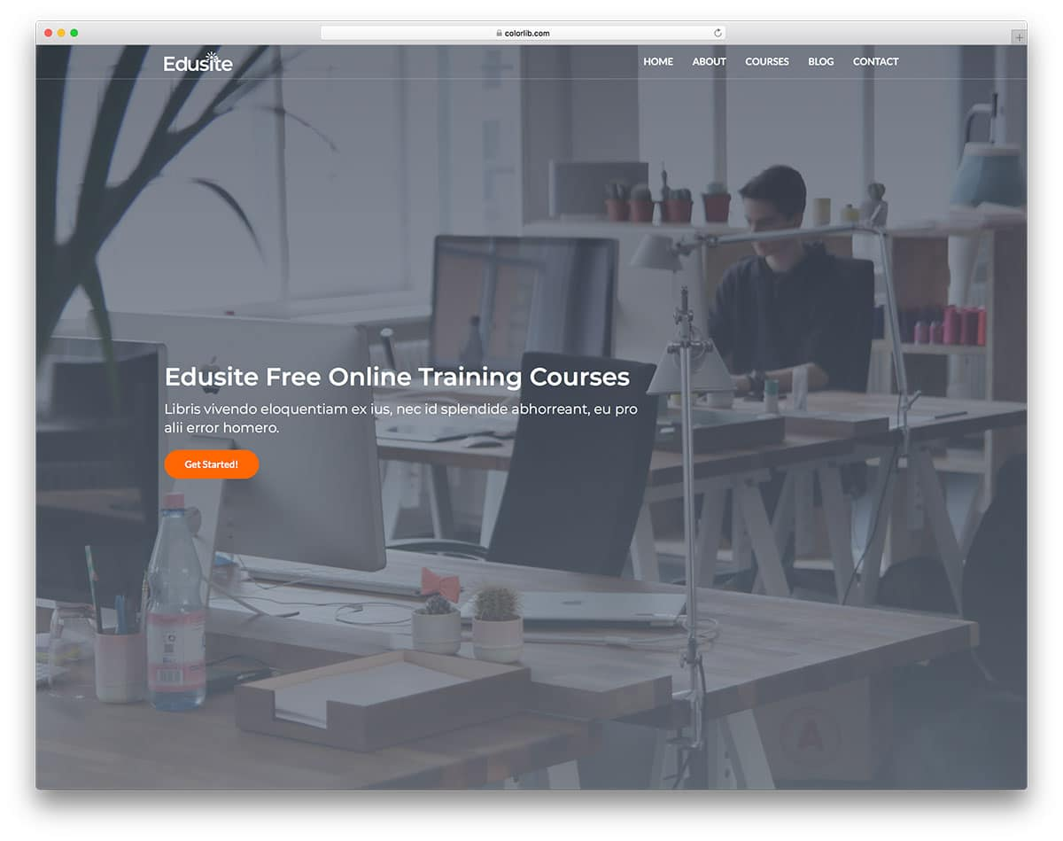edusite-free-college-website-templates