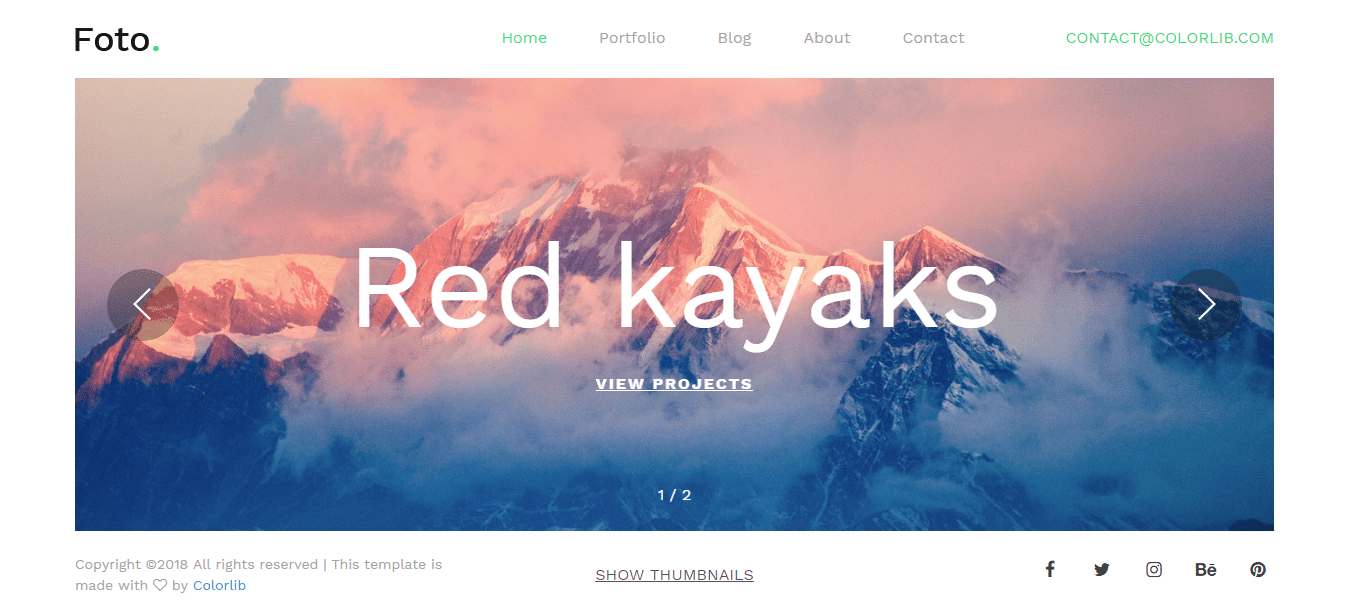 25 Free Beautiful Website Templates Based On Bootstrap 2019 Uicookies