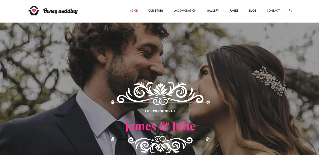 free-beautiful-website-template-honey