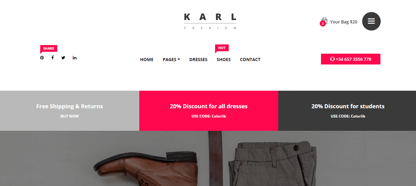 free-beautiful-website-template-karl