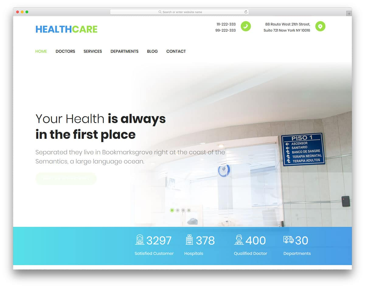 healthcare-free-healthcare-website-templates