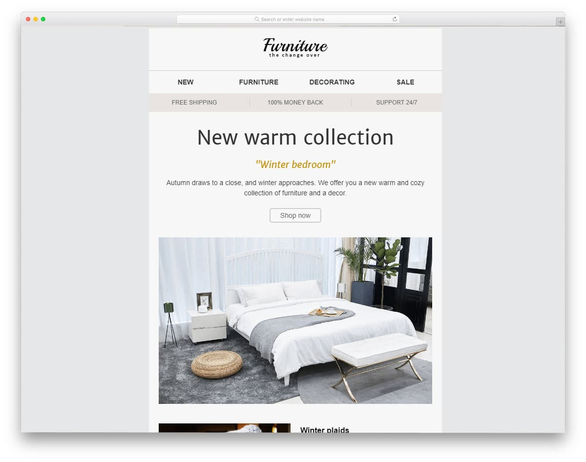 new-collection-free-responsive-email-templates