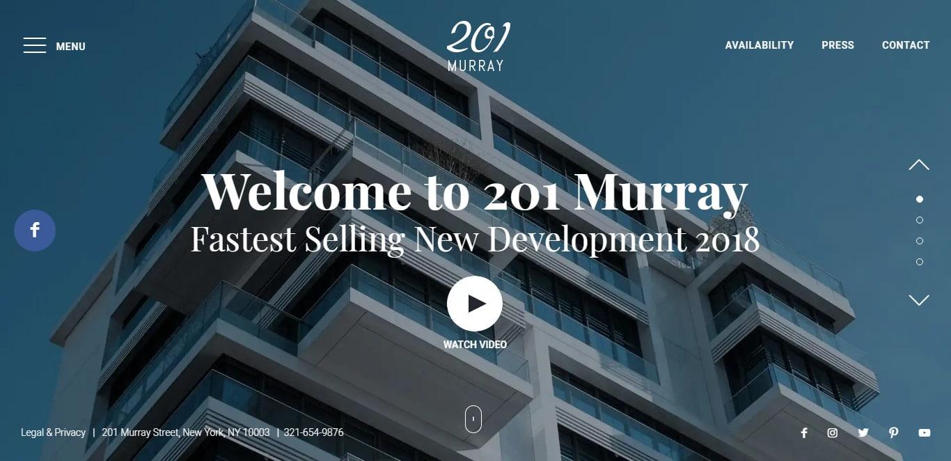 premium-real-estate-website-template-201-murray