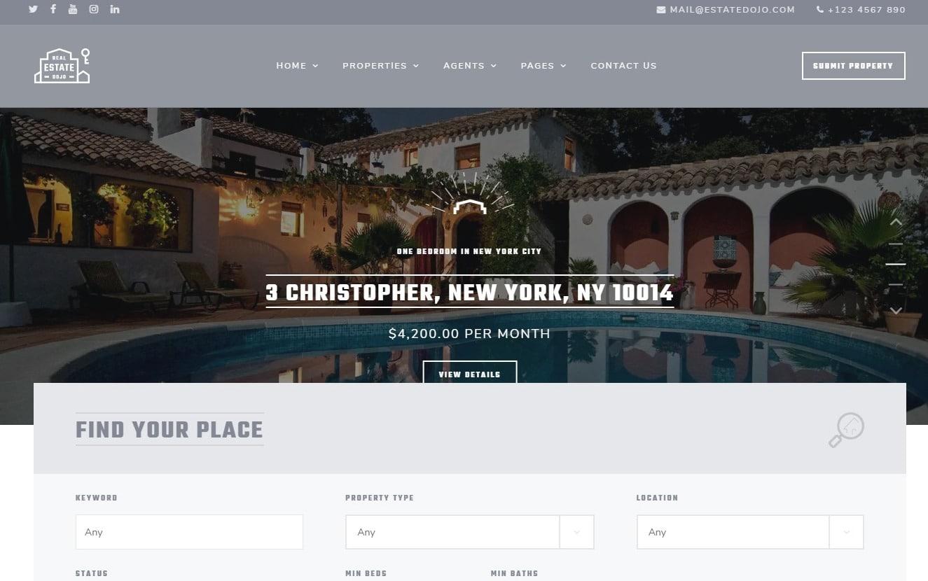 premium-real-estate-website-template-real-estate