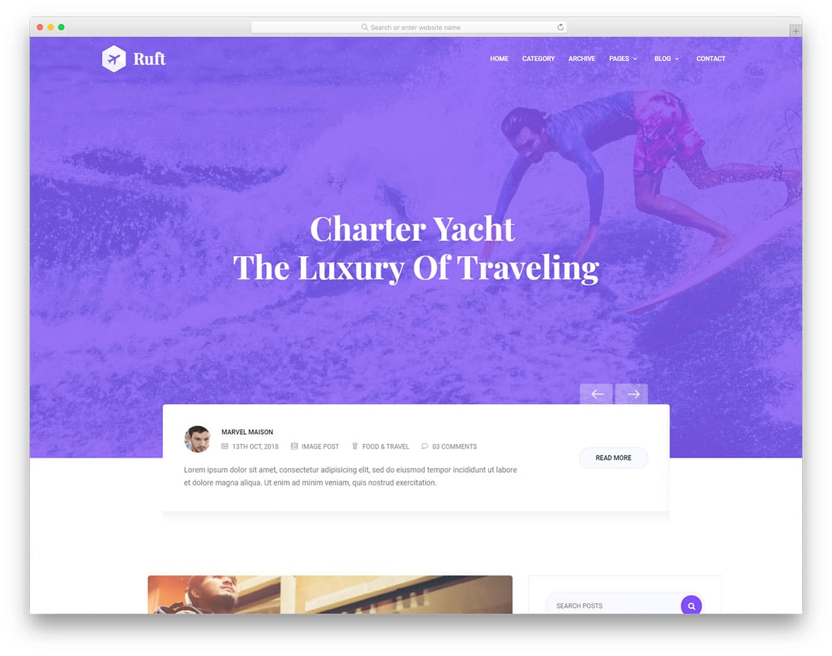 ruft-free-bootstrap-themes-templates