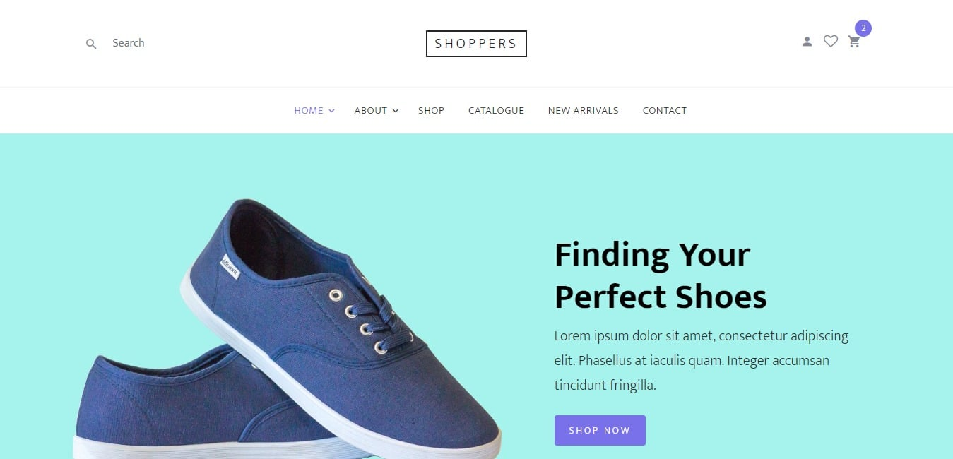 shoppers-shop-website-template