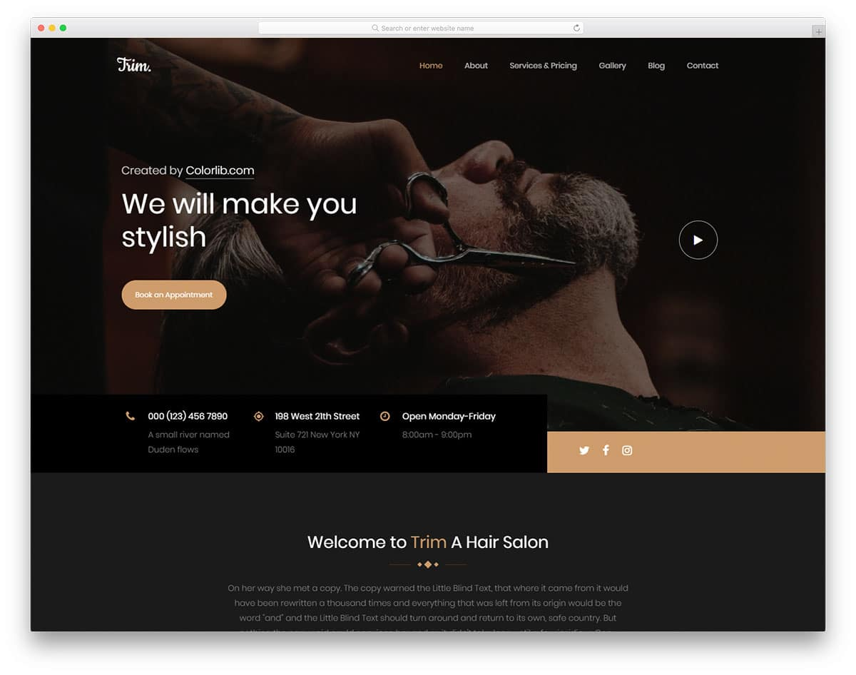 trim-free-hair-salon-website-templates
