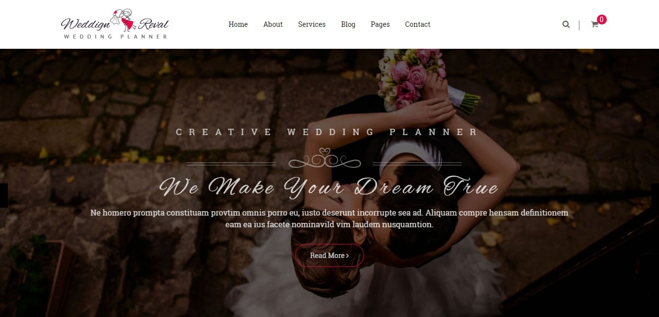 wedding-reval-wedding-website-template