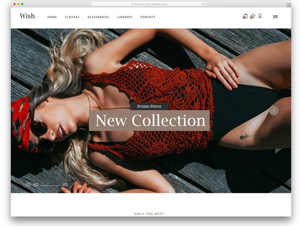 wish-free-responsive-ecommerce-website-templates